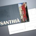 Cartoline postali di Santhià