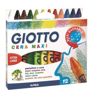 pastelli-giotto-cera-maxi-scat12-fila