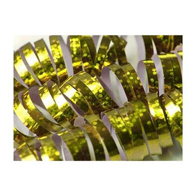 Stelle filanti di carta Metal Oro - 1 cf