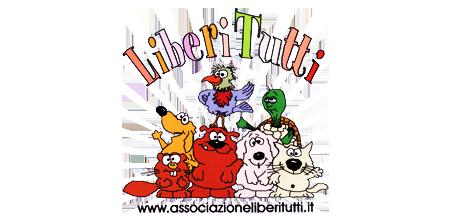 CLIENTE: Associazione LiberiTutti Onlus - Adozione cani