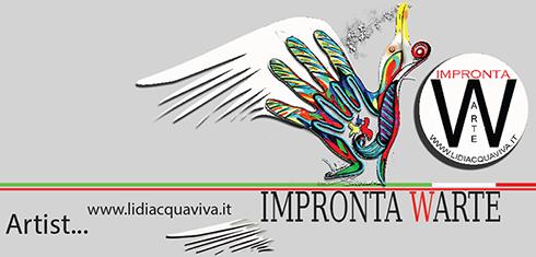 CLIENTE: Artista Lidia Acquaviva
