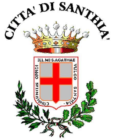 CLIENTE: Comune di Santhià