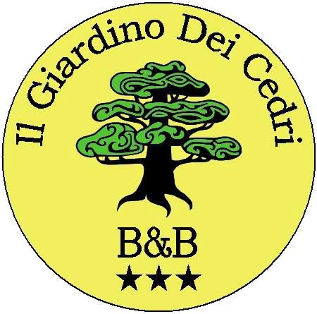 CLIENTE: B&B il giardino dei cedri