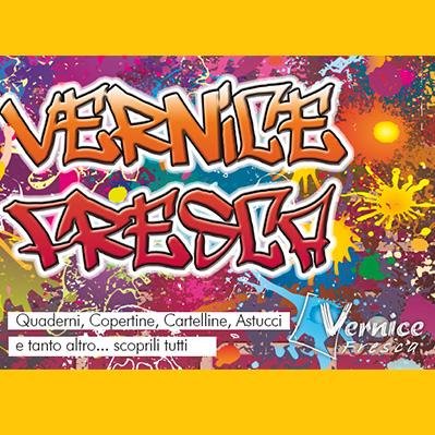 Vernice Fresca by Ciac