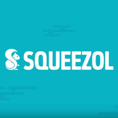 SQUEEZOL – LA COLLETTA ONLINE