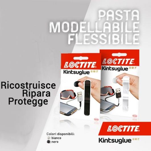 Kintsuglue Loctite